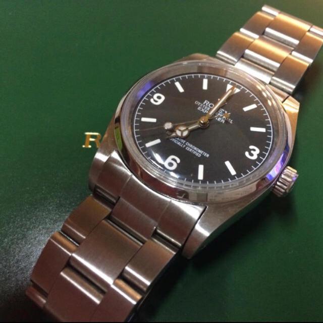 ブライトリング 時計 スーパー コピー 全国無料 | ROLEX - ロレックス1016 アンティークの通販 by  shop|ロレックスならラクマ