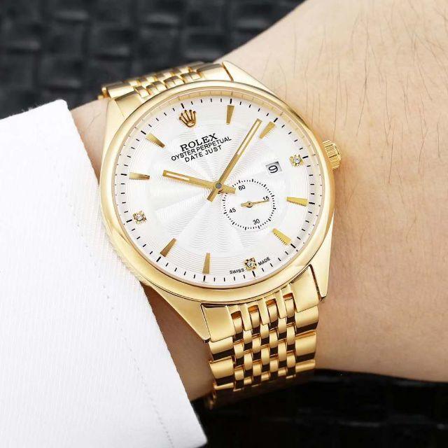 IWC偽物 時計 国産 | ROLEX - ROLEX ロレックス  腕時計の通販 by じゅ's shop|ロレックスならラクマ