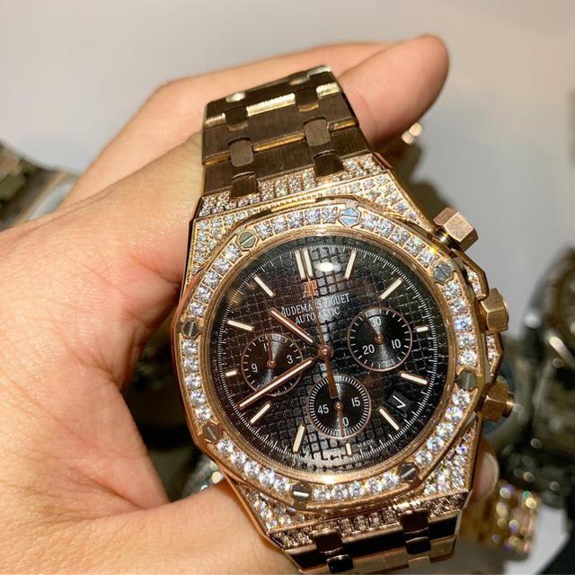 スーパーコピー 時計 精度 16倍 / AUDEMARS PIGUET - オーデマピゲの通販 by jin3 shop|オーデマピゲならラクマ