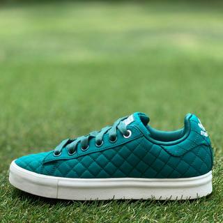 アディダス(adidas)の美品22.5 adidas スタンスミス VULC アディダス バルカ 512(スニーカー)