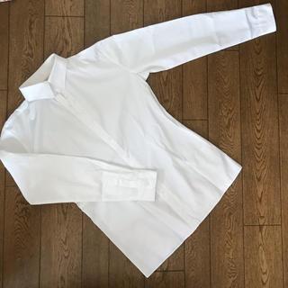 オリヒカ(ORIHICA)のORIHIKA 白シャツ リクルート(シャツ/ブラウス(長袖/七分))