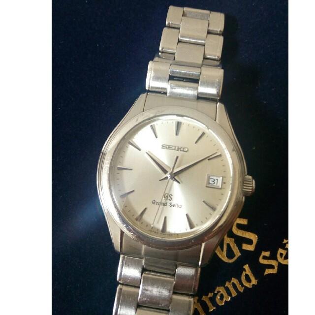 ジェイコブ 時計 スーパー コピー 楽天 、 Grand Seiko - グランドセイコー SBGX005 9f-62 定価は291600円の通販 by にゃんこ先生|グランドセイコーならラクマ
