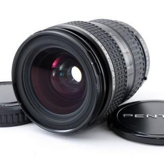 PENTAX - PENTAX SMC PENTAX-FA 645 ZOOM 45-85mm F4