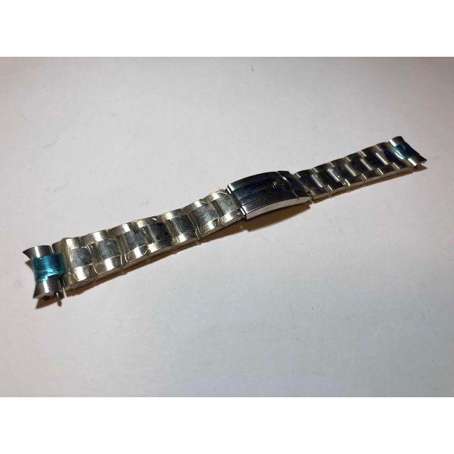 世界一高い腕 時計 / ROLEX - 20mm SSオイスタータイプ ブレスレット中古品の通販 by ディライトさん's shop|ロレックスならラクマ