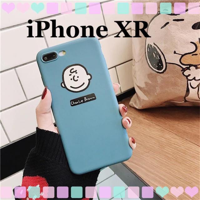 SNOOPY - 即購入可能‼️大人気のiPhoneケース チャーリーブラウンiPhone XRの通販 by りあん♡'s shop|スヌーピーならラクマ