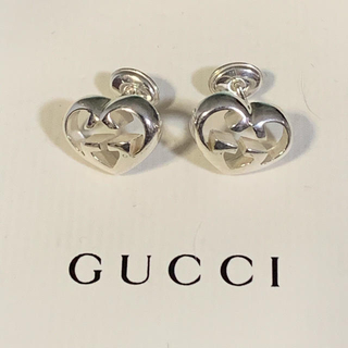 38f381223a81 グッチ ピアス(ハート)の通販 96点   Gucciのレディースを買うならラクマ
