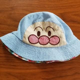 アンパンマン(アンパンマン)のアンパンマン バイキンマン 帽子 54cm(帽子)