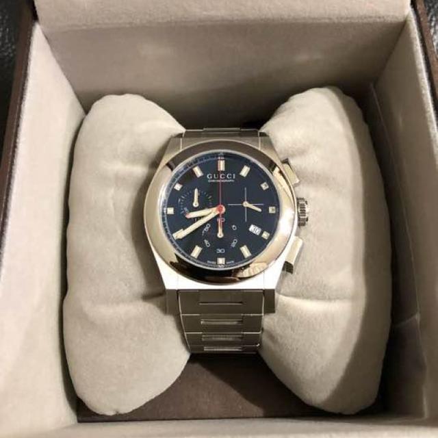 スーパー コピー IWC 時計 時計 激安 | Gucci - 定価約30万 GUCCI グッチ パンテオン クオーツ 腕時計 YA115235の通販 by QueensCity|グッチならラクマ