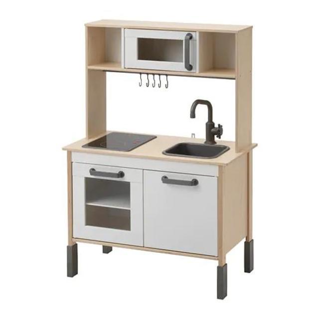 IKEA(イケア)のIKEA おままごとキッチン キッズ/ベビー/マタニティのおもちゃ(知育玩具)の商品写真