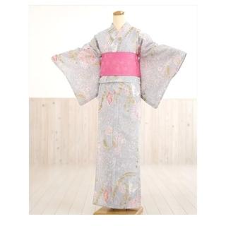 ツモリチサト(TSUMORI CHISATO)のRiriさま専用です。 ツモリチサト 洗える浴衣(浴衣)