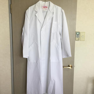 ナガイレーベン(NAGAILEBEN)のナガイ白衣(メンズロング丈、新品未使用ホスーパーニット)(その他)