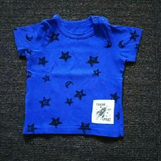 ベルメゾン(ベルメゾン)の最終値下げ!美品!ベルメゾン 90センチTシャツ(Tシャツ/カットソー)