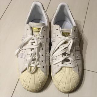 アディダス(adidas)のアディダス スーパースター スニーカー(スニーカー)