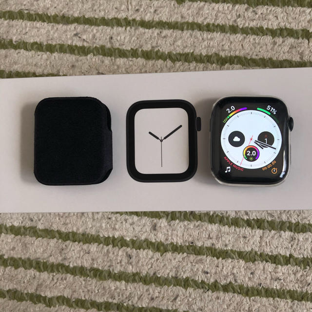 Apple Watch series4 44mmの通販 by bruno shop|ラクマ