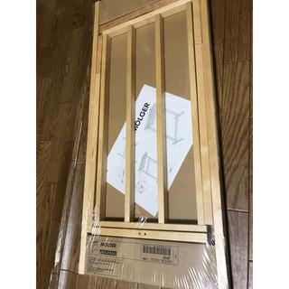 イケア(IKEA)の物干し IKEA 新品未使用(日用品/生活雑貨)
