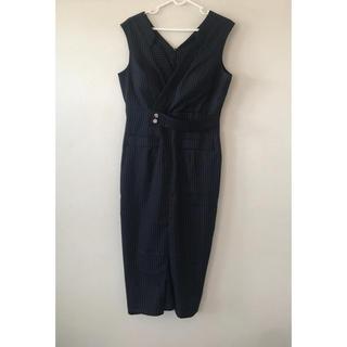 デイジーストア(dazzy store)のデイジーストア ドレス(ミディアムドレス)