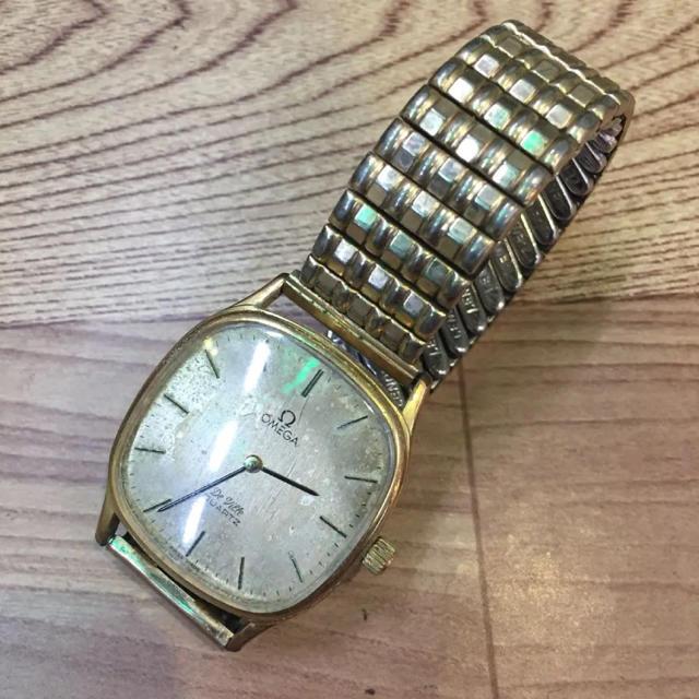 OMEGA - オメガ OMEGA デビル 腕時計の通販 by カズ's shop|オメガならラクマ