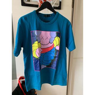 メディコムトイ(MEDICOM TOY)の「frmjpn様専用」original fake オリジナルフェイク kaws(Tシャツ/カットソー(半袖/袖なし))