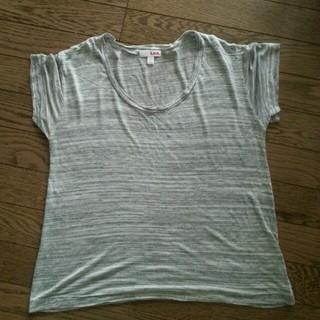 エルエヌエー(LnA)のLNA Tシャツ(Tシャツ(半袖/袖なし))