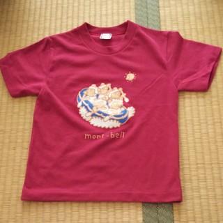 モンベル(mont bell)の110 モンベル Tシャツ(Tシャツ/カットソー)