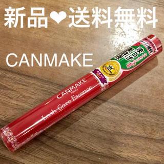 キャンメイク(CANMAKE)の【CANMAKE】 キャンメイク ラッシュケアエッセンス まつげ美容液♡(まつ毛美容液)