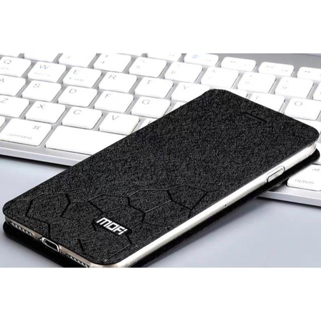 スマホケースiPhone XRケース手帳型シンプル 黒軽量新品の通販 by セリナ's shop|ラクマ