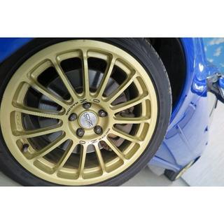 スバル(スバル)のブルー!!!!!!!!!!スバル レガシィツーリングワゴン 2.0GT WR-L(車体)