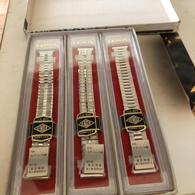 wired 時計 激安中古 - 腕時計 替えベルト 20mm 一つの通販 by クレタケ's shop|ラクマ