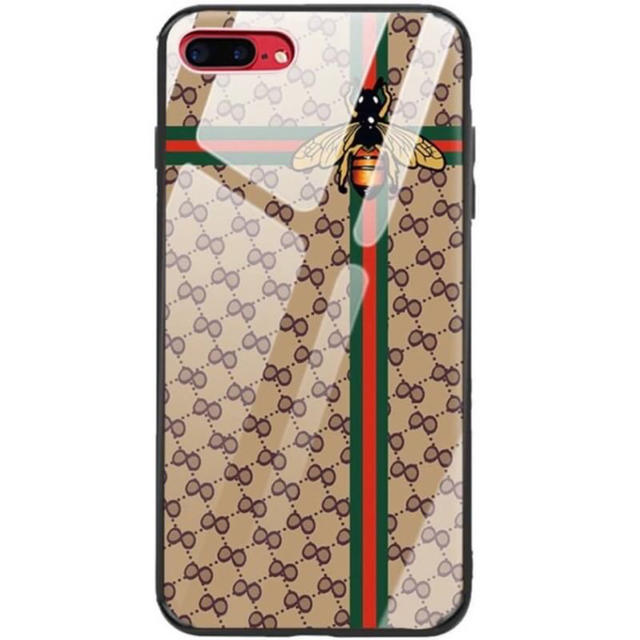 《❤️女性に大人気シリーズ》蜂柄iPhoneケースの通販 by 販売's shop|ラクマ