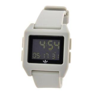 アディダス(adidas)のアディダス Adidas Z15-3186 アーカイブ ユニセックス腕時計(腕時計(デジタル))