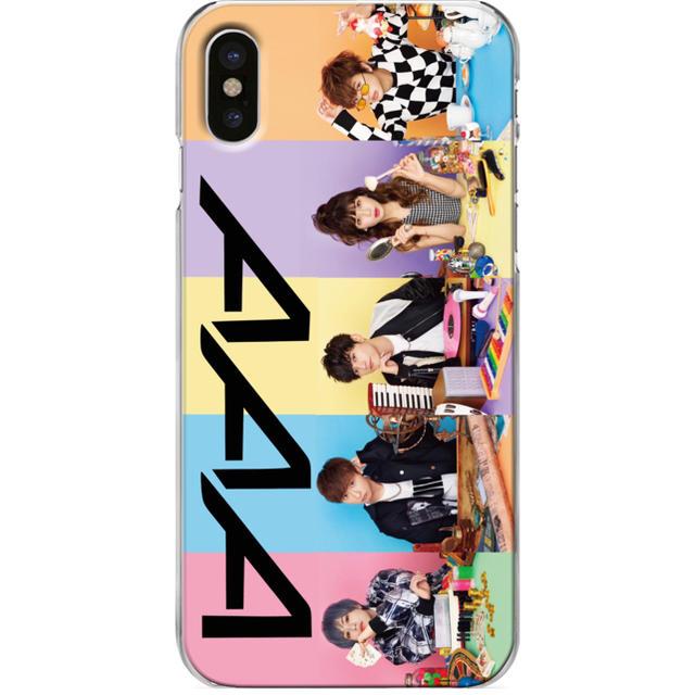 AAA iPhoneケース 各サイズ対応の通販 by iPhoneケース屋さん|ラクマ