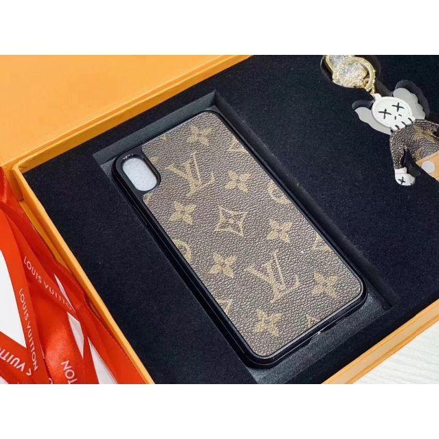 LOUIS VUITTON - LV ✕ KAWS 携帯ケース キーホルダーの通販 by guhu67's shop150|ルイヴィトンならラクマ