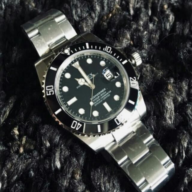 IWC 時計 コピー 特価 、 (最新1 version9 black sub 904L modelの通販 by ハギワラ トミオ's shop|ラクマ