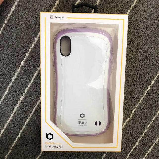 iphone8 plus ケース 耐 衝撃 、 iFace iPhone XR ケース カバーの通販 by すずめ's shop|ラクマ