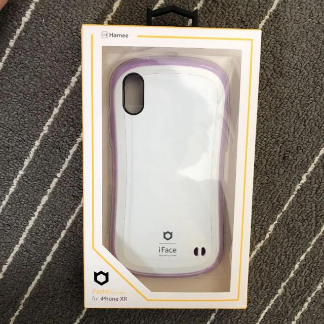 グッチ iphonexr ケース 安い / iFace iPhone XR ケース カバーの通販 by すずめ's shop|ラクマ