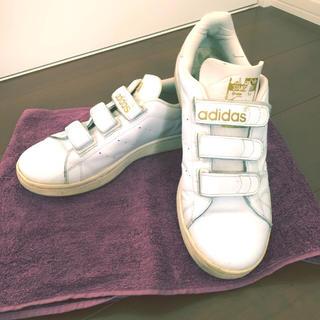 アディダス(adidas)のadidas スタンスミス26cm(スニーカー)