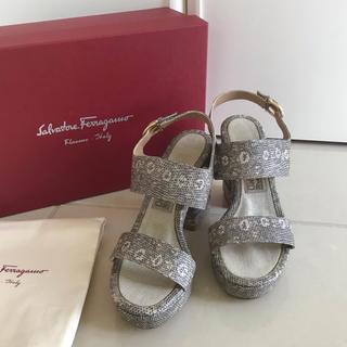 a4a2ae554cea フェラガモ 靴/シューズの通販 2,000点以上 | Ferragamoのレディースを ...