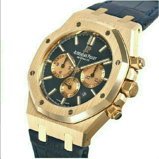 AUDEMARS PIGUET - AUDEMARS PIGUET263200R.00.D002CR.01メンズ時計の通販 by リホ's shop|オーデマピゲならラクマ