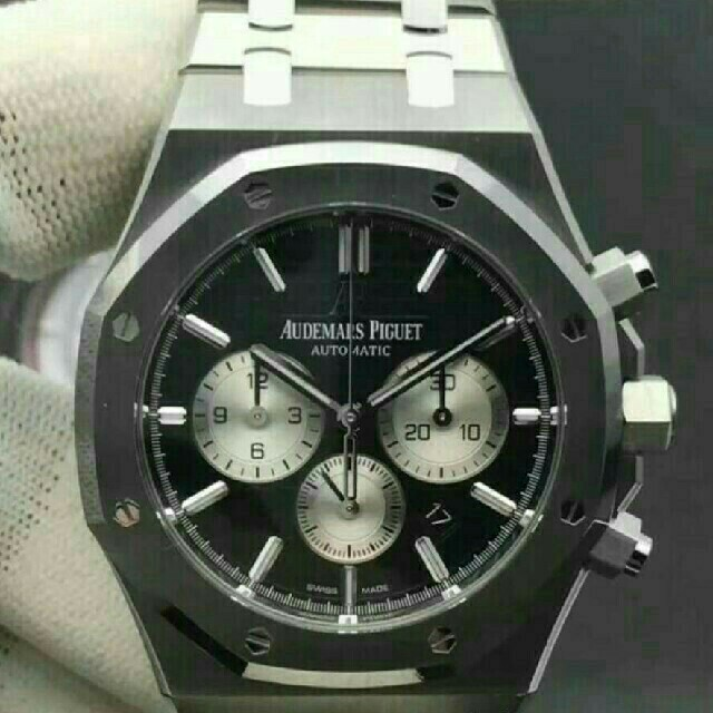 ロレックス デイトナ 歴史 、 AUDEMARS PIGUET - 美品 AUDEMARS PIGUET 腕時計の通販 by リホ's shop|オーデマピゲならラクマ