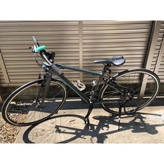 ビアンキ(Bianchi)のBianchi クロスバイク(自転車本体)