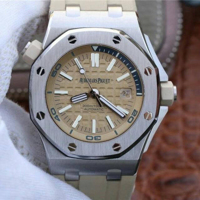 AUDEMARS PIGUET - AUDEMARS PIGUET 腕時計 41mmの通販 by リホ's shop|オーデマピゲならラクマ