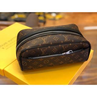 ルイヴィトン(LOUIS VUITTON)のLOUIS VUITTON 化粧品バッグ(クラッチバッグ)