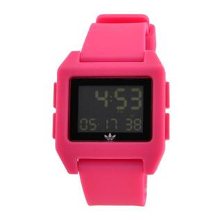 アディダス(adidas)のアディダス Adidas Z15-3123 アーカイブ ユニセックス腕時計(腕時計(デジタル))