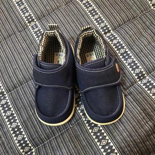 ファミリア(familiar)のファミリア 新品 靴 13.5cm (スニーカー)
