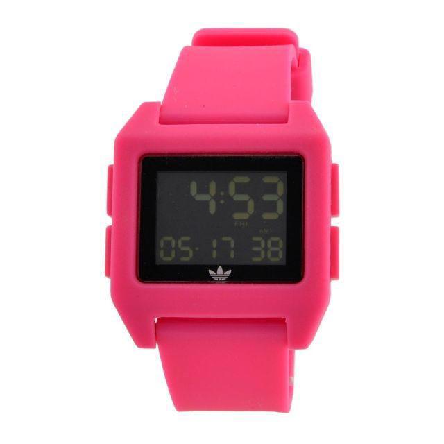 スーパー コピー ブライトリング 時計 スイス製 、 adidas - アディダス Adidas Z15-3123 アーカイブ ユニセックス腕時計の通販 by ohiroya777|アディダスならラクマ
