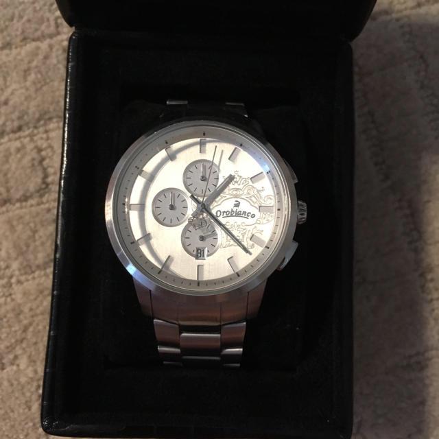 Orobianco - オロビアンコ 腕時計の通販 by ammama's shop|オロビアンコならラクマ