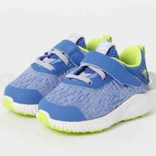アディダス(adidas)の最終値下げ‼️新品‼️adidas kids ランニング スニーカー 15cm(スニーカー)