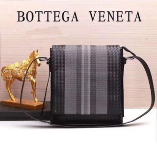 ボッテガヴェネタ(Bottega Veneta)のボッテガ・ヴェネタ ショルダーバッグ メンズ 激安(ショルダーバッグ)