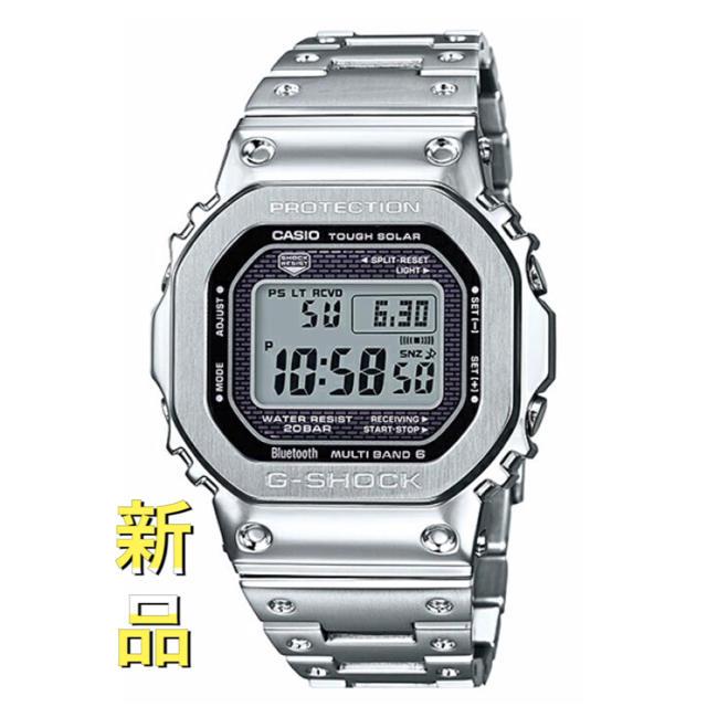人気腕 時計 / G-SHOCK -  GMW-B5000D-1JF の通販 by ちゃこ's shop|ジーショックならラクマ
