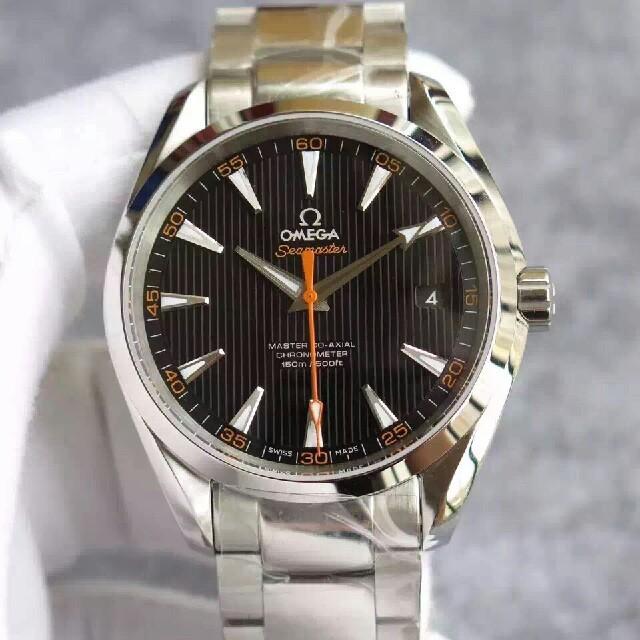 ロレックス偽物国内出荷 | OMEGA -  OMEGA オメガ  腕時計 の通販 by ると's shop|オメガならラクマ